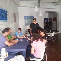 Photo taken at 31 De Diciembre by Marcelino L. on 6/7/2014