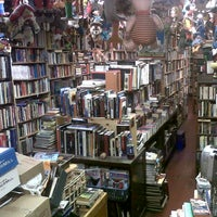 Photo taken at Bonnett's Book Store by Kevin B. on 4/18/2013