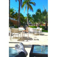 Photo taken at Courtyard by Marriott Miami Aventura Mall by Christopher C. on 9/4/2015