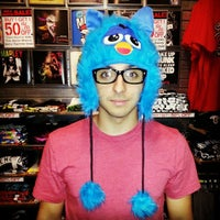 Photo taken at Spencers by Christopher C. on 12/5/2012