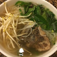 Photo taken at Phở Việt by Shelby M. on 7/17/2016