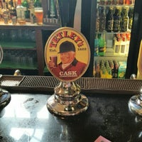 Photo taken at The Three John Scotts (Wetherspoon) by Hedley G. on 3/10/2016