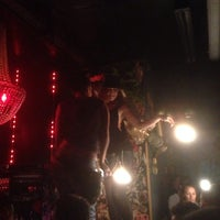 Das Foto wurde bei Paradiso Tanzbar von Mandy am 1/25/2014 aufgenommen