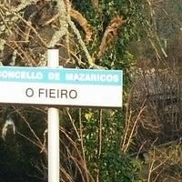 Photo taken at Fieiro by Santi L. on 1/24/2016