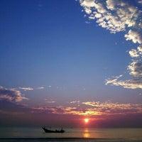 Photo taken at Pantai Randusanga Indah by Artika D. on 4/2/2012
