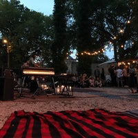 Photo taken at Imogene + Willie by Kevin H. on 8/25/2017