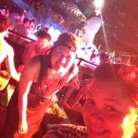 Photo taken at Beach Foam-X Party by web_today on 6/20/2015