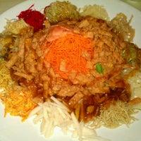 Photo taken at Spring Garden Restaurant by Eezmu M. on 2/6/2013