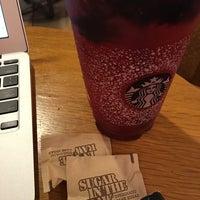 Photo taken at Starbucks by Noel G M. on 11/13/2015