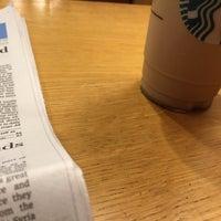 Photo taken at Starbucks by Noel G M. on 5/19/2015
