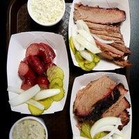 Photo prise au Fargo's Pit BBQ par Mazanin F. le1/9/2016