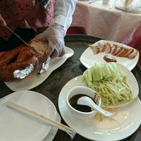 Photo taken at King Bee Chinese Restaurant by Juan P. on 8/21/2016