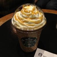 Photo taken at Starbucks by masia on 2/2/2013