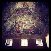 Foto scattata a Palazzo Barberini da Maurizio F. il 7/14/2014