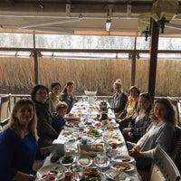 11/27/2016 tarihinde Fulya K.ziyaretçi tarafından Olta Balık Restaurant'de çekilen fotoğraf