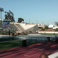 Photo taken at East Los Angeles College by SUZY Q. on 6/5/2013