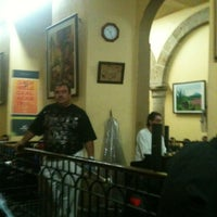 Photo taken at Cantina La Fuente by Soff A. on 11/3/2012
