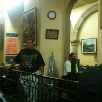 11/3/2012 tarihinde Soff A.ziyaretçi tarafından Cantina La Fuente'de çekilen fotoğraf