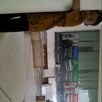 Photo taken at Masjid Al Furqan (Pusat Dewan Dakwah Indonesia) by Muhamad R. on 8/17/2015
