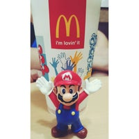 Photo taken at McDonald's by jsrmx on 12/6/2014