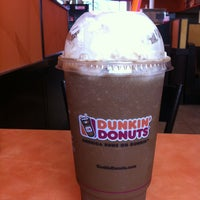 Photo taken at Dunkin' Donuts by Erica C. on 8/28/2013