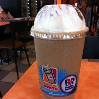 Photo taken at Dunkin Donuts by Erica C. on 8/29/2013