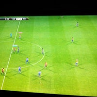 Photo taken at Mekan51 Playstation cafe by Izzet B. on 10/24/2015