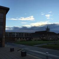 Photo taken at Oxford Brookes University by Karel Š. on 9/24/2015