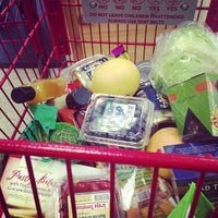 Photo taken at Trader Joe's by jacqui w. on 8/31/2013