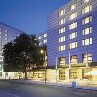 Das Foto wurde bei Maritim Hotel Berlin von Maritim Hotel Berlin am 5/20/2014 aufgenommen