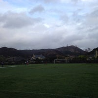 Photo taken at Frances Ryan Park by Rhonda S. on 11/1/2014