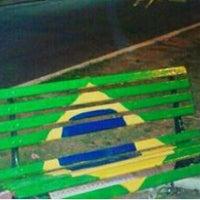 Photo taken at Rua Desembargador Filgueira by Iza G. on 6/10/2014