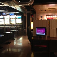 Photo taken at Aloft Tulsa by Mark W. on 12/13/2012