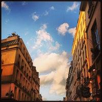 Photo prise au Paris par JesAnn N. le6/14/2013