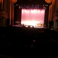 2/23/2013 tarihinde Billy B.ziyaretçi tarafından The Lincoln Theatre'de çekilen fotoğraf