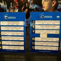 Photo taken at SM Cinema North Edsa (West Wing) by JayL | blog-ph.com 🔥 on 12/11/2012