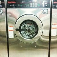 Photo taken at Celebrity Laundromat Cafe' by JayL | blog-ph.com 🔥 on 1/31/2015