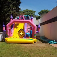 Foto tomada en Club de Padel Los Naranjos por Telecastillo L. el 8/17/2017