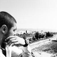 Photo taken at Çatı keyfi by Caglar sevinc on 8/31/2014