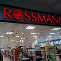 Photo taken at Rossmann by Hatice K. on 10/27/2014