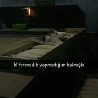 Photo taken at Çankaya Unlu Mamüller&Ekmek Fırını by Burak Ş. on 9/3/2016