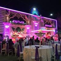 Photo taken at Aşiyan Düğün Salonu by Ümit Ç. on 4/23/2018