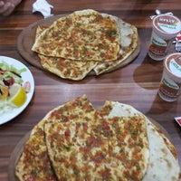 Photo taken at Balkaya Pide Kebap by Pınar s. on 5/30/2014