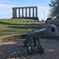 Photo taken at Portuguese cannon by Pavel P. on 3/25/2018