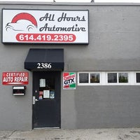 Photo taken at All Hours Automotive Repair by Michael N. on 5/20/2014
