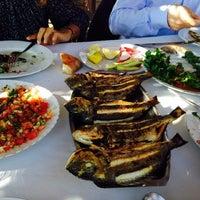 Photo taken at Baba'nin Restauranti by Gabriel M. on 10/21/2014