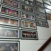 Foto tirada no(a) Teatro Wilberto Cantón por Astrid H. em 12/12/2012