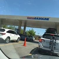 Costco Boise Car Wash
