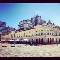 Photo taken at Public Market by Paulo Ricardo D. on 9/23/2012