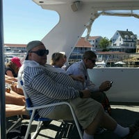 Photo taken at Cap'n Fishs Cruises (AKA Maine Whales) by Brian M. on 8/19/2016